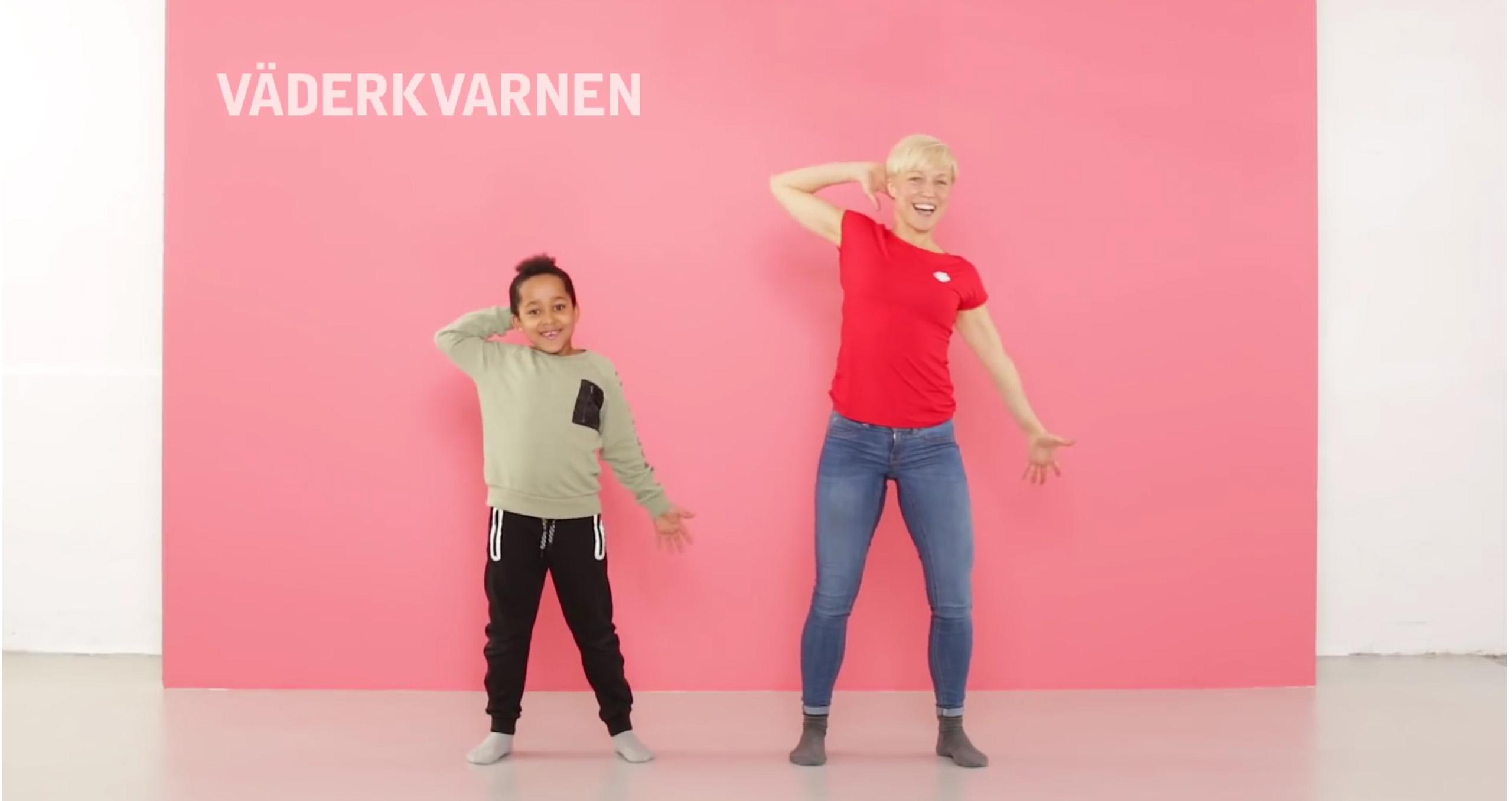 Sveriges Piggaste Klassrum - Garnvindeskolan åk 3, Ale