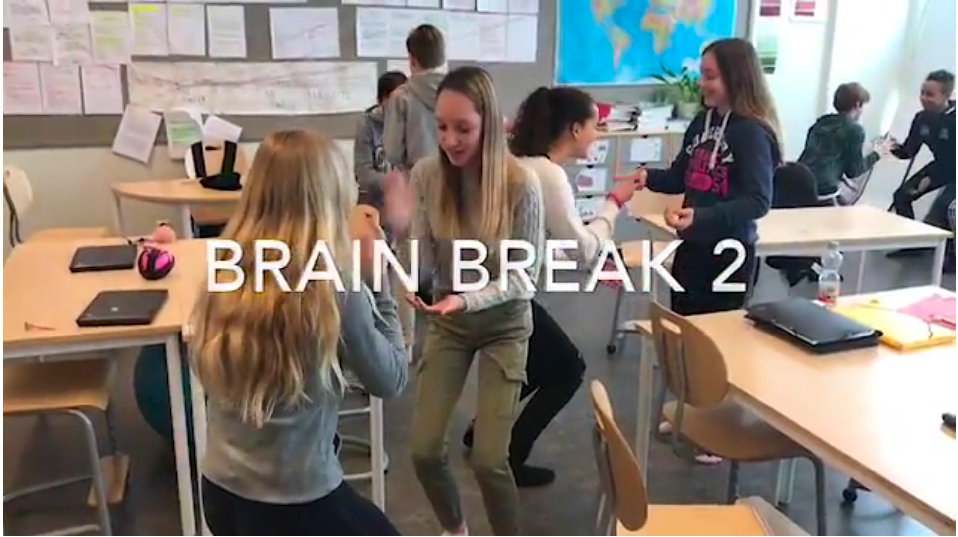 ActiveS - Sveriges Piggaste Klassrum - Trångssundsskolan Åk6, Huddinge